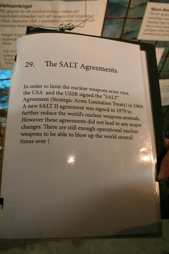 The SALT Agreement