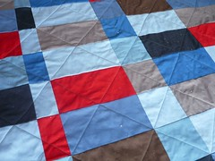 Quilting all done II