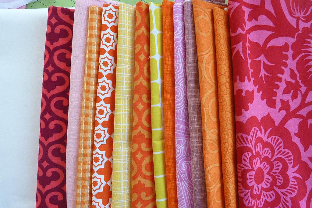 fabric...mmmmm