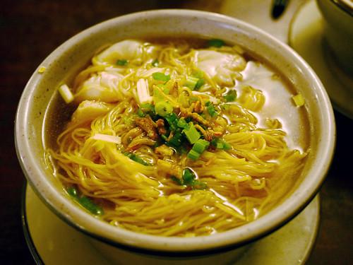 11-14 Noodle Village