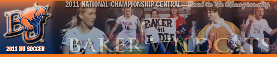 2011 National Championship Soccer Header