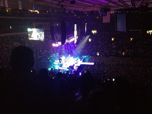 Foo Fighters -  Madison Square Garden