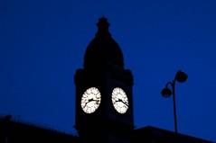 Relojes. (Felipe Londono) Tags: france lyon watches 2009 pars relojes garepartdieu
