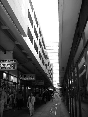 Durban Street Shots