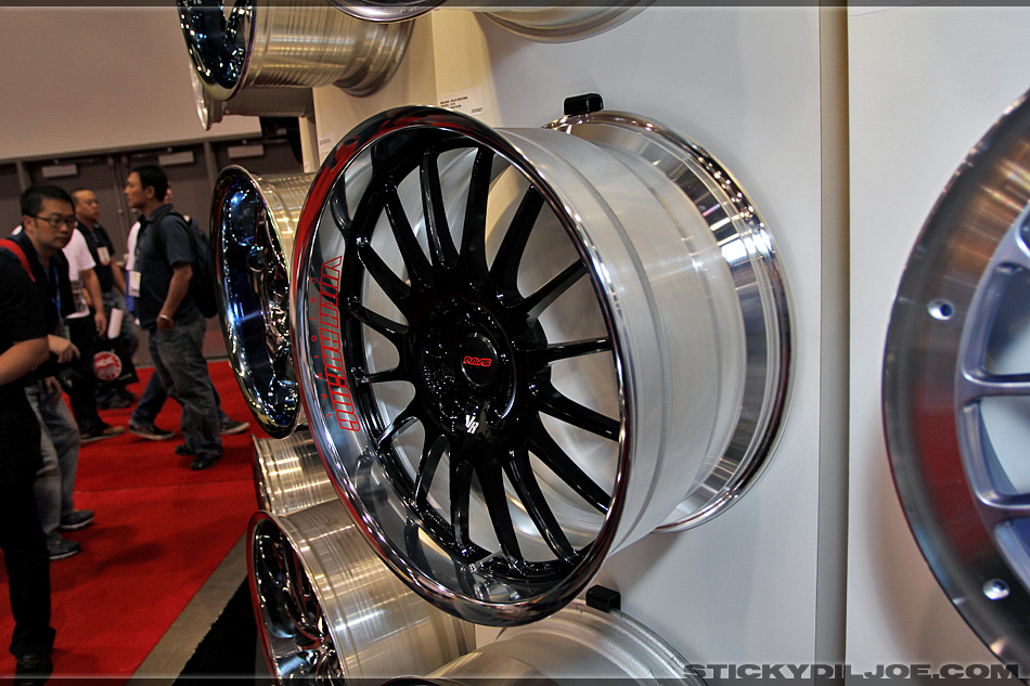 Wheels G16 New Volk Racing G16 Wheel…