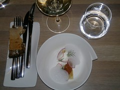 Gourmet feast at Cru Wine & Kitchen in Oslo #8