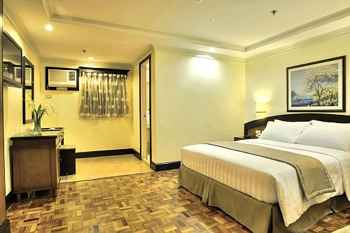 Fersal Diliman - Executive Suites
