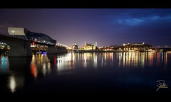 Chattanooga (Frank Kehren) Tags: panorama chattanooga canon unitedstates tennessee f11 tennesseeriver marketst tennesseeaquarium rossslanding johnrossbridge northchattanooga canoneos5dmarkii erlangermedicalcenter tse24mmf35lii canontse240mmf35lii