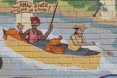 River Boat Cartoon Boat Cartoon Cleanup