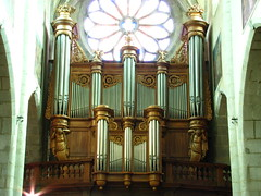 Annecy cathdrale organ (pierremarteau) Tags: annecy cathdrale organ orgel orgue hautesavoie rhnealpes