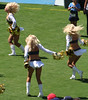 Charger Girls-012 (tolousse59) Tags: california girls sexy football pom high cheerleaders dancers legs sandiego boots kick nfl briefs cheer cheerleading miniskirt chargers pons spankies
