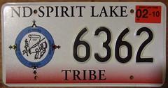 NORTH DAKOTA 2010 ---SPIRIT LAKE INDIAN TRIBE ...