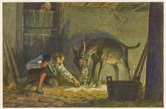 Deutsche Märchen / Bild 68