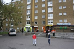 """Rosengård, Malmö, Sweden (Sverige) • <a style=""""font-size:0.8em;"""" href=""""http://www.flickr.com/photos/23564737@N07/6390466689/"""" target=""""_blank"""">View on Flickr</a>"""
