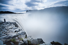 Dettifoss, the Most Powerful Waterfall in Europe - Rte 864 - Iceland (Nonac_eos) Tags: longexposure waterfall iceland photographer power stuck lee powerful dettifoss gndfilter leefilter nonaceos vatnajkullnationalpark