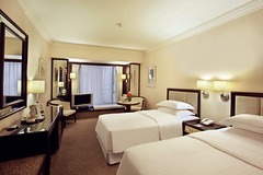 リーガル カオルーン ホテル/富豪九龍酒店