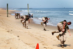 Run Beach (United States Marine Corps Official Page) Tags: training us boots sailors litter medical va marines hazing virginiabeach stretcher teamwork camppendleton camaraderie mctag unitcohesion securitycooperation combatfitness mcscg marinecorpssecuritycooperationgroup