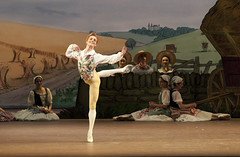 Steven McRae to perform with American Ballet Theatre as part of exchange programme