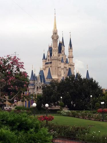 [267/365] Magic Kingdom by goaliej54
