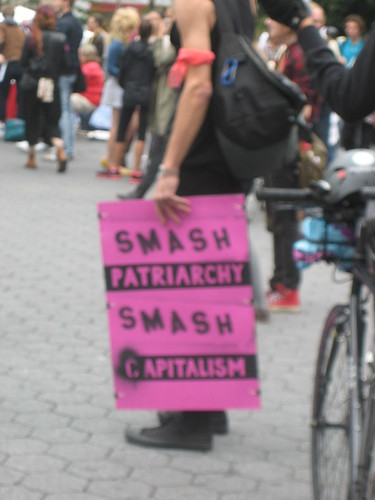 SlutWalk NYC 2011 024