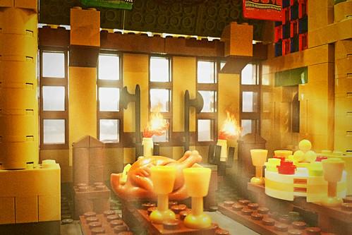 LEGO HP 005