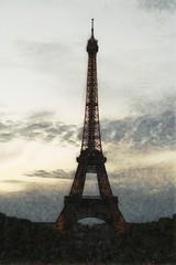 Eiffel Tower - 4