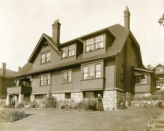 Legg Residence (1899)