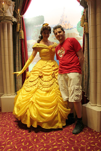 Belle and Sam