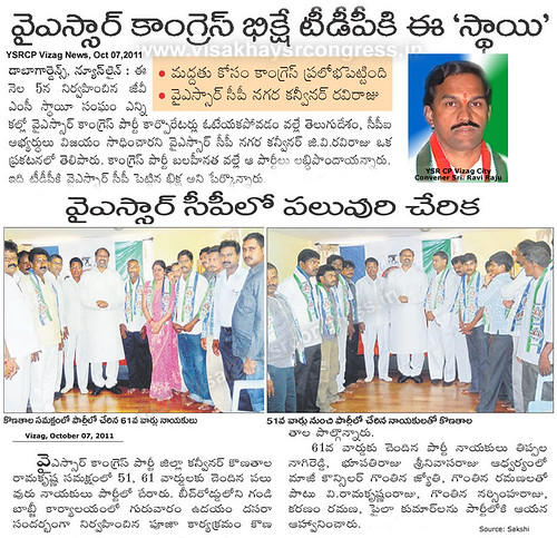 YSRCP-Oct-07-News
