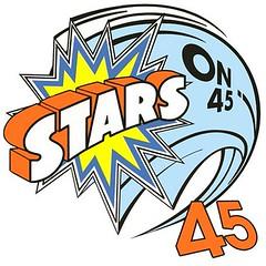 Stars On 45 - 45
