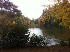 Rock Creek Lake 2