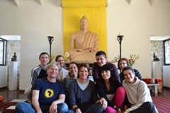 Johannesburg    Urban Retreat sangha