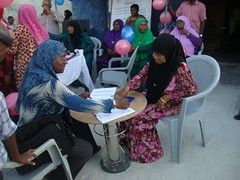 S. Feydhoo PPM Membership Drive (ppm_mv) Tags: application forms member maldives ppm feydhoo adduatoll seenuatoll ppmprogressivepartymaldives membershipapplicationforms
