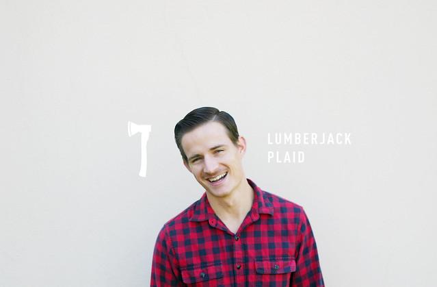 Cree lumberjack 2