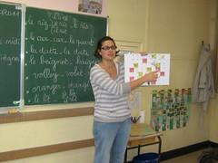 Hersan primary school - Compiegne (France)