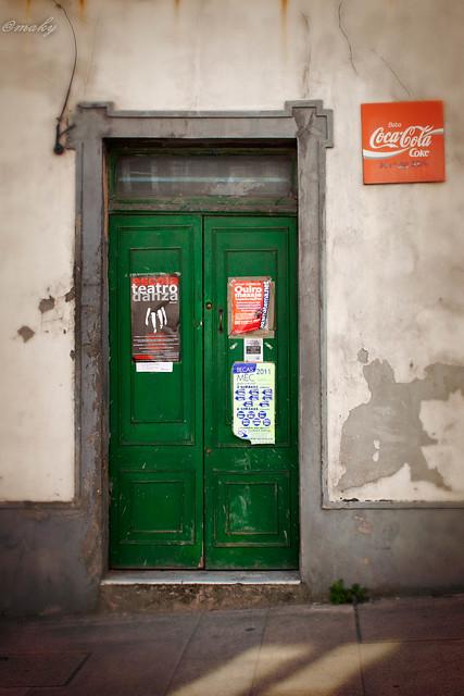 Puertas de Santiago