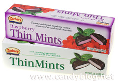 Zachary Thin Mints