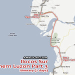 Ilocos Sur Itinerary – DIY tour of Vigan, Bantay, and Santa Maria for 2 days