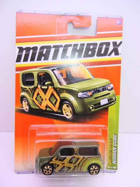 matchbox nissan cube graphics (1)