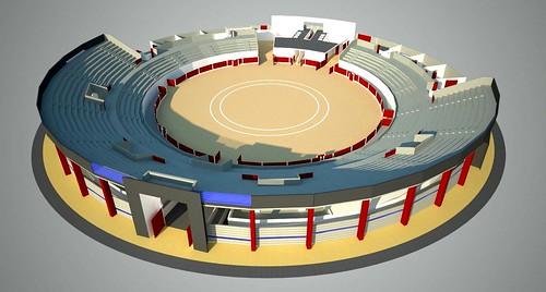 Plaza Multiusos Accesible. Propuesta. (10)