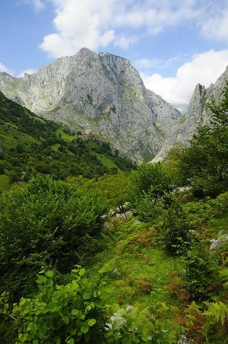 Bulnes - Asturias