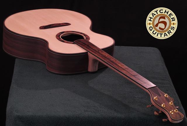 hatcher guitars : attention chargement lent (beaucoup d'images) 6242321510_c4479af14f_z