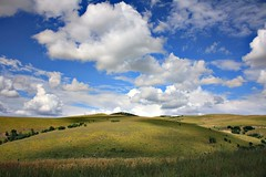 Anadolu benim! (cannoner) Tags: canon turkey landscape countryside trkiye anatolia xsi anadolu 450d