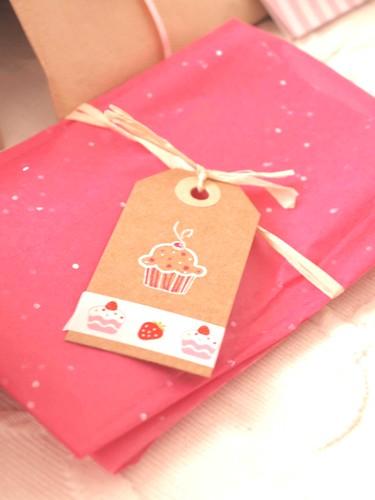 muffin gift
