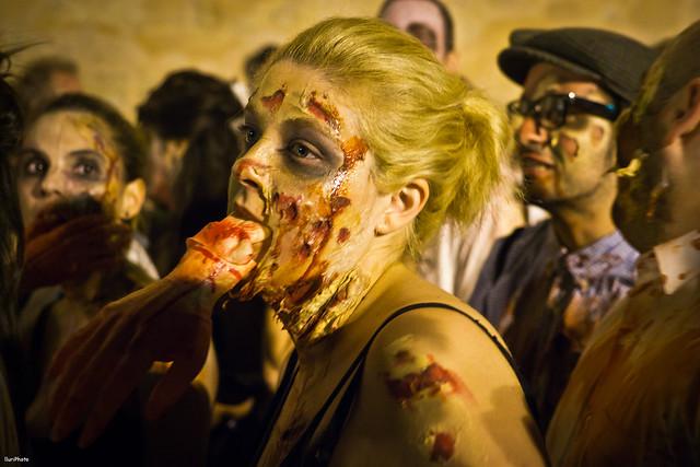 Sitges Zombie Walk - 4