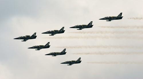 Breitling Jet Team (BJT) 5