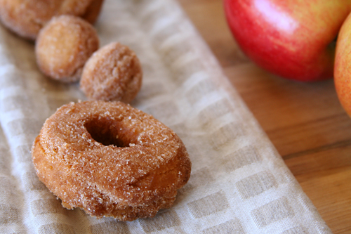 cider donuts 7
