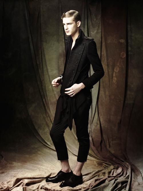 Jesper Larsson0145_GalaabenD SS12 Lookbook(Fashion Press)