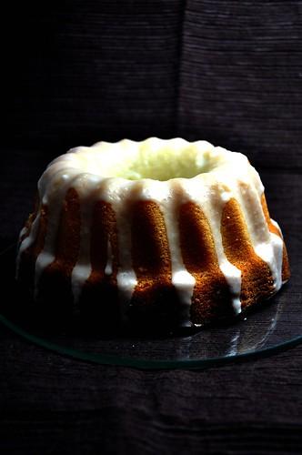 Lemon Sour Bundt Cake - DHSPC #2