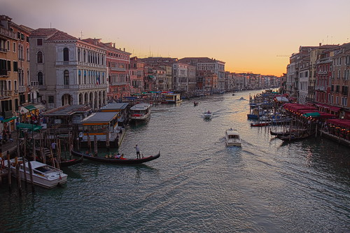 The classic from Rialto by feradz